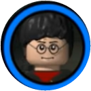 Harry (Dragon Task) Character Icon