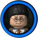 Harry (Girl Disguise) Character Icon