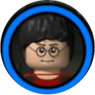 Harry (Lake Task) Character Icon