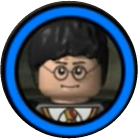 Harry Potter Character Icon