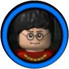 Harry (Quidditch) Character Icon