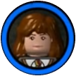 Hermione Granger Character Icon