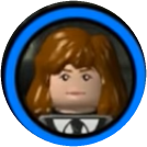 Hermione (Hogwarts) Character Icon