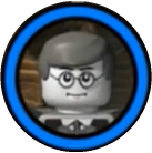 James Potter (Ghost) Character Icon