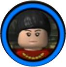Katie Bell Character Icon