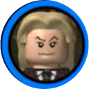 Lucius Malfoy Character Icon