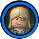 Mad-Eye Moody Character Icon