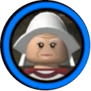 Madam Pomfrey Character Icon