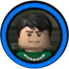 Marcus Flint Character Icon