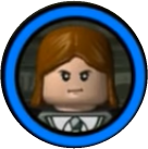 Millicent Bulstrode Character Icon