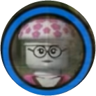 Moaning Myrtle (Swimsuit) Character Icon