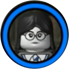 Moaning Myrtle Character Icon