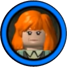 Molly Weasley Character Icon