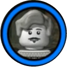 Nearly Headless Nick Character Icon