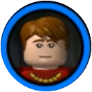 Oliver Wood Character Icon
