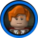 Percy Weasley Character Icon
