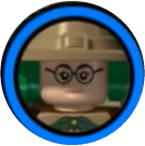 Professor Sprout Character Icon