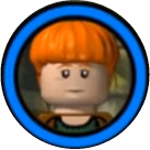 Ron (Brown Jacket) Character Icon