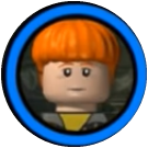 Ron (Cardigan) Character Icon