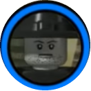 Shifty Wizard Character Icon