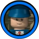Station Guard Character Icon