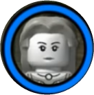 The Grey Lady Character Icon