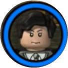Tom Riddle Character Icon