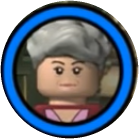 Trolley Witch Character Icon