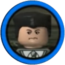 Vincent Crabbe Character Icon