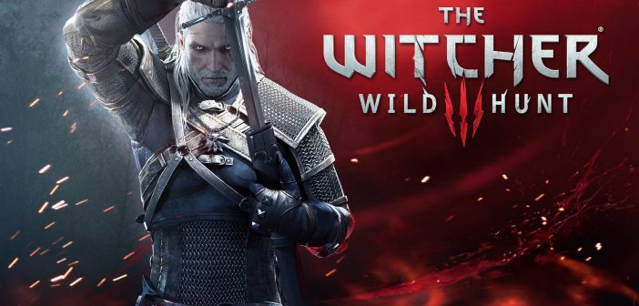 The Witcher 3 Armour Sets