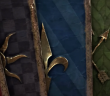 The Witcher 3 Gwent Banner