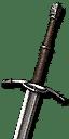 Enhanced Griffin Steel Sword