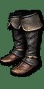 Enhanced Ursine Boots