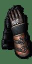 Enhanced Ursine Gauntlets