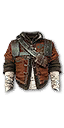 Enhanced Wolven Armour