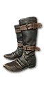 Enhanced Wolven Boots