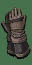 Enhanced Wolven Gauntlets
