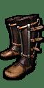 Grandmaster Feline Boots