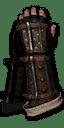 Grandmaster Feline Gauntlets