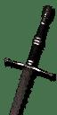 Grandmaster Griffin Steel Sword