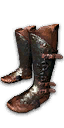 Grandmaster Ursine Boots