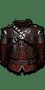 Grandmaster Wolven Armour
