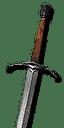 Griffin Steel Sword