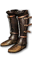 Mastercrafted Feline Boots