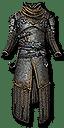 Mastercrafted Ursine Armour