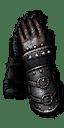 Mastercrafted Ursine Gauntlets