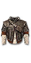 Mastercrafted Wolven Armour