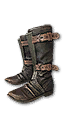 Mastercrafted Wolven Boots