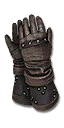 Mastercrafted Wolven Gauntlets