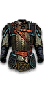 Superior Griffin Armour